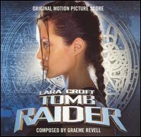 Tomb Raider [Score]